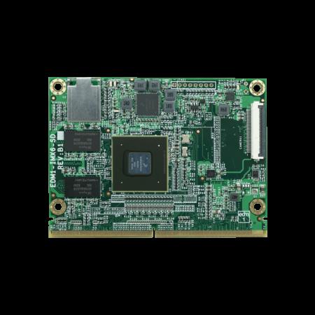 EDM1-IMX6QP-SD-9377 TOP