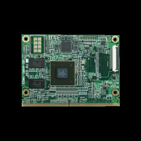 EDM1-IMX6QP-SD TOP